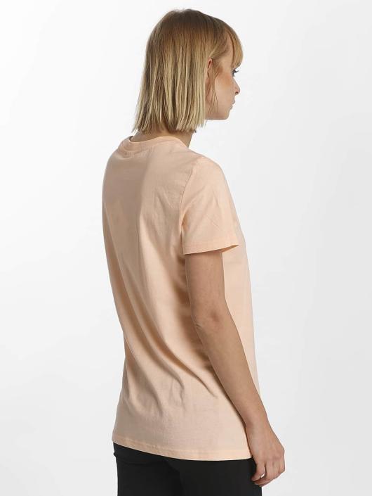 Reebok T-Shirty F Starcrest pomaranczowy