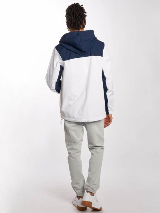 Reebok Transitional Jackets FZ hvit
