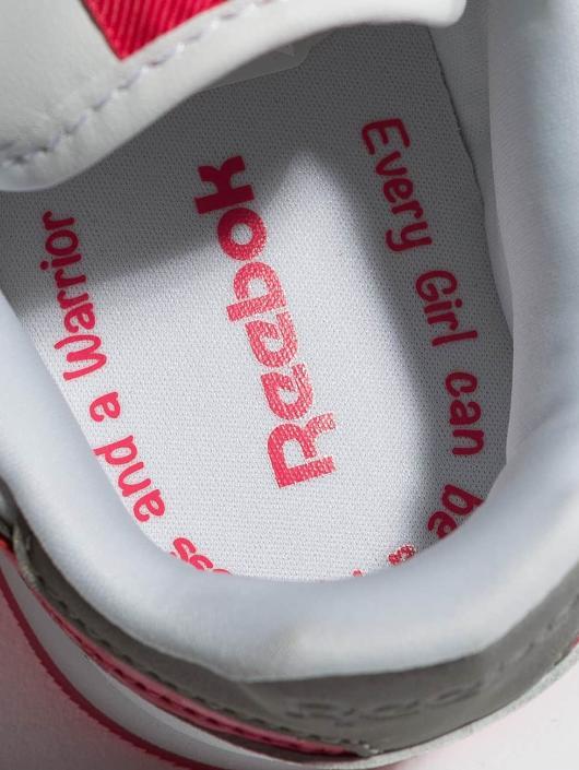 Reebok Zapatillas de deporte Leather Reflect blanco