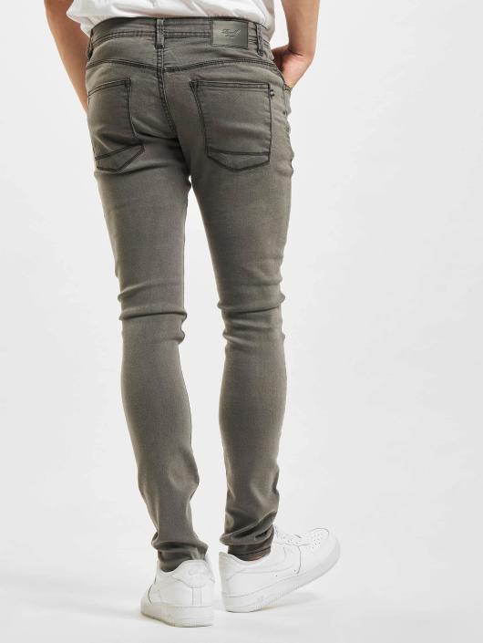 Reell Jeans Úzke/Streč Radar šedá