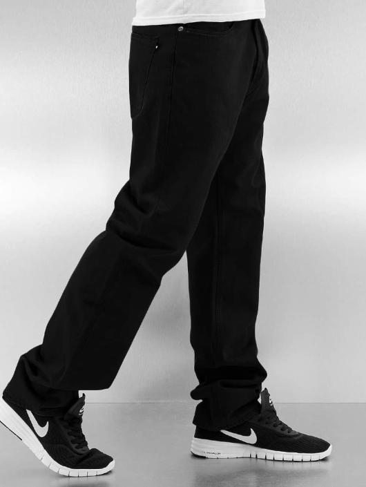 Reell Jeans Baggy Drifter schwarz