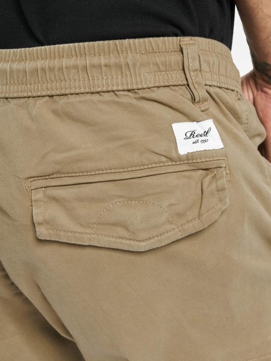 Reell Jeans Cargohose Reflex Rib beige