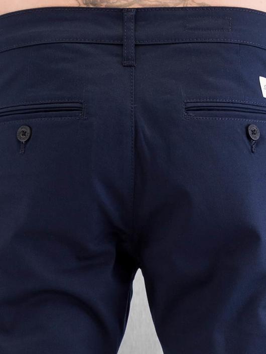Reell Jeans Chino Straight Flex blau