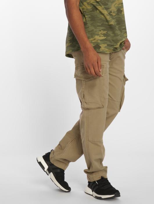 Reell Jeans Chino bukser Flex beige