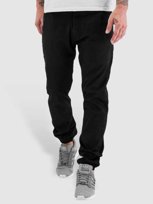 Reell Jeans Chino Jogger schwarz