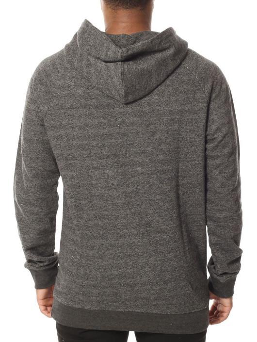 Reell Jeans Hoodie  grey