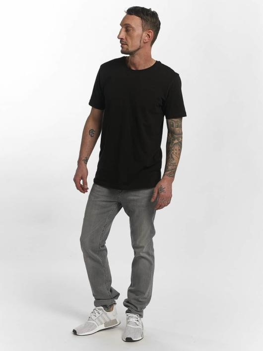 Reell Jeans Jeans straight fit Trigger 2 grigio