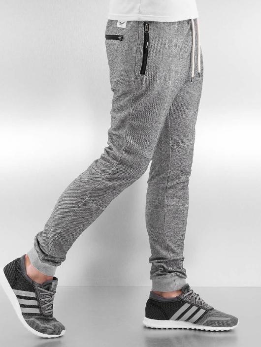 Reell Jeans joggingbroek Sweat grijs