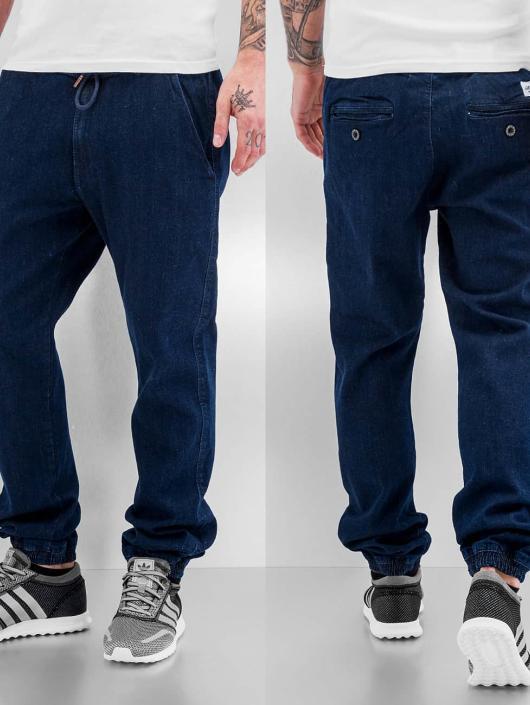 In Jeans Jogginghose Reflex Blau Herren 245102 Reell f7yvgYb6