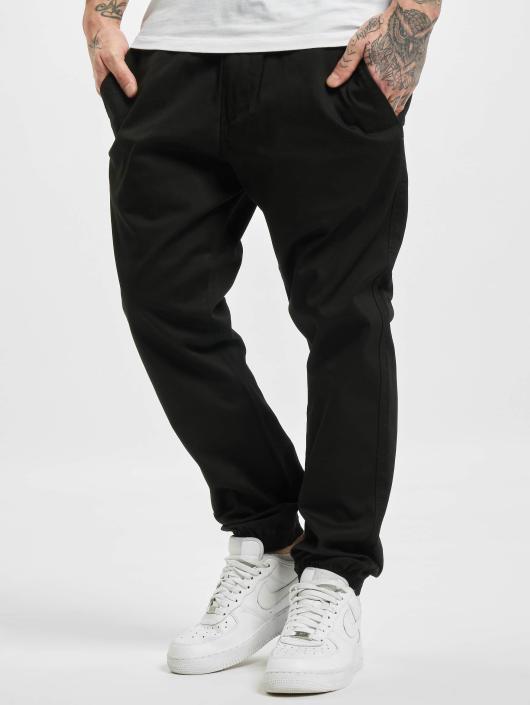 Reell Jeans Jogginghose Reflex II schwarz