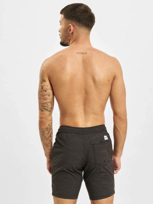 Reell Jeans Kúpacie šortky Easy Swim èierna