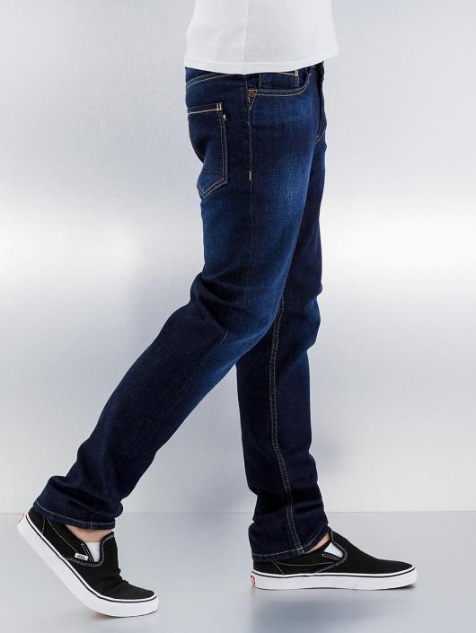 Reell Jeans Kapeat farkut Spider sininen
