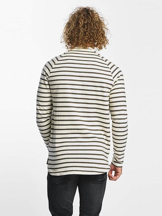 Reell Jeans Longsleeve Striped weiß
