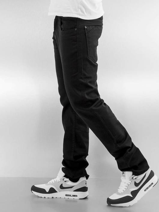 Reell Jeans Loose Fit Lowfly èierna