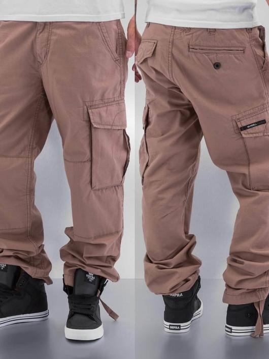 Reell Jeans Pantalon cargo Ripstop beige