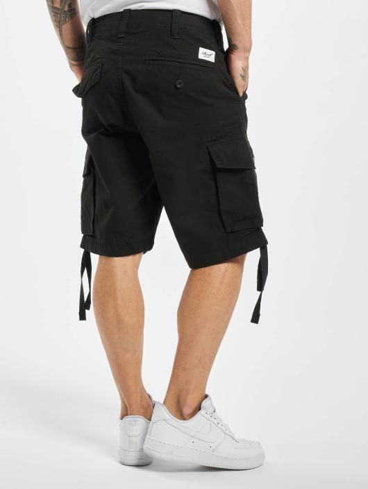 Reell Jeans Pantalón cortos New negro