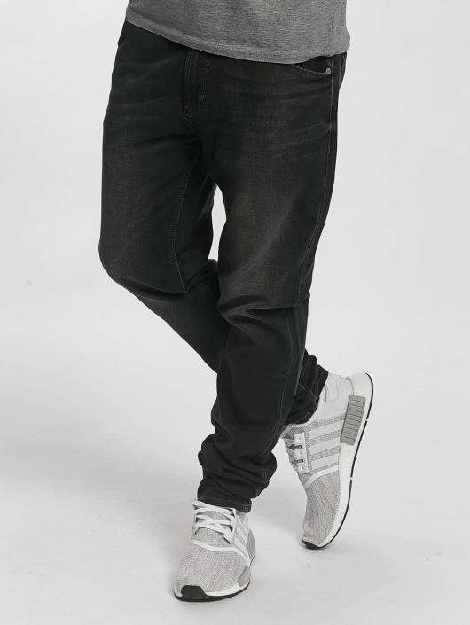 Reell Jeans Pantalón deportivo Jogger negro