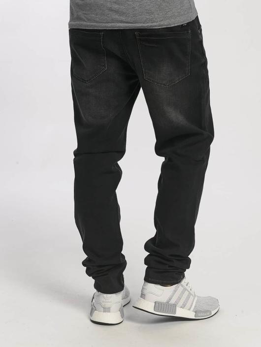 Reell Jeans Pantalone ginnico Jogger nero