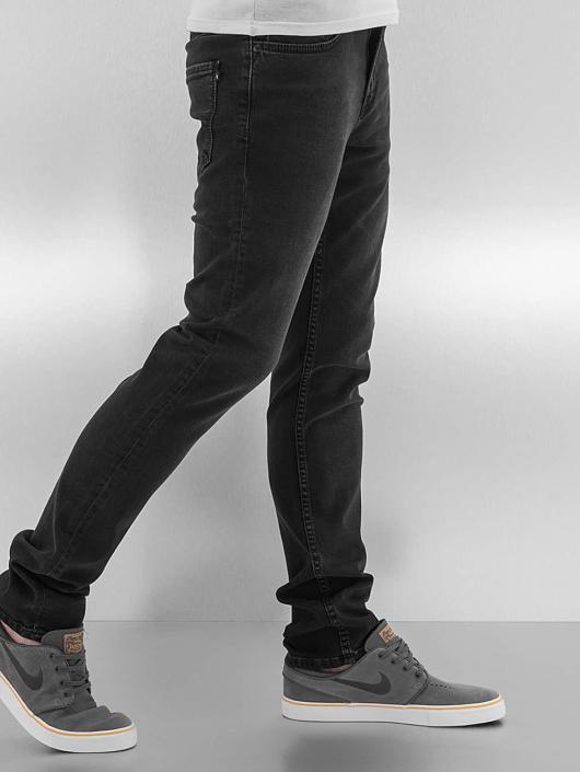 Reell Jeans Rovné Trigger èierna