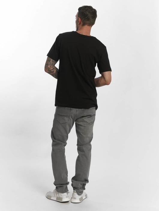 Reell Jeans Rovné Trigger 2 šedá