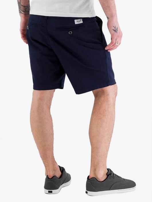 Reell Jeans Short Flex Chino blue
