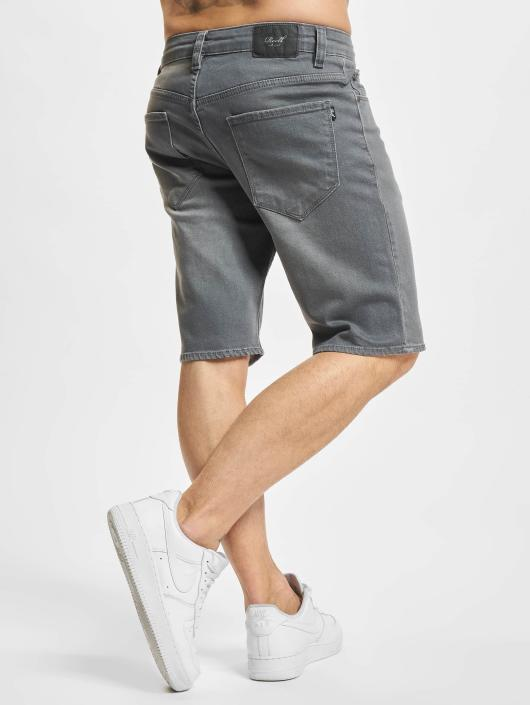 Reell Jeans Short Rafter 2 gray