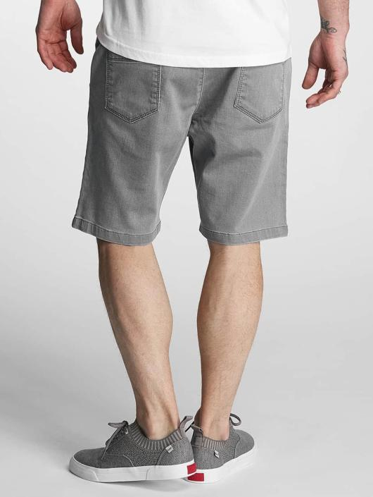 Reell Jeans Short Easy gray