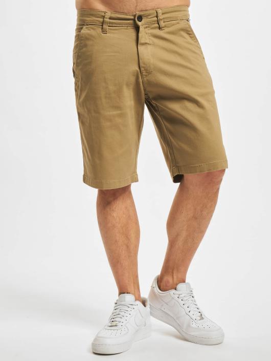 Reell Jeans Shorts Flex Grip beige