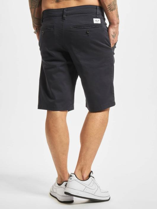 Reell Jeans Shorts Flex Grip Chino blau