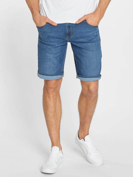 Reell Jeans Shorts Rafter II blau