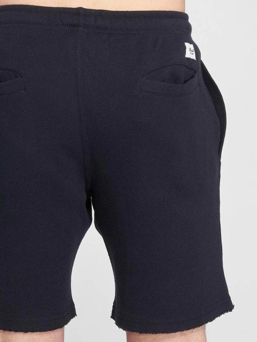 Reell Jeans shorts Script blauw
