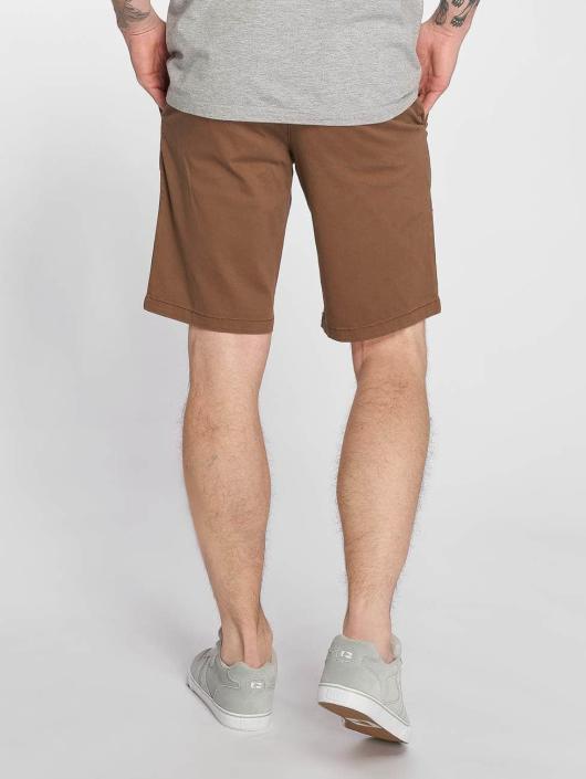 Reell Jeans Shorts Flex Grip Chino braun
