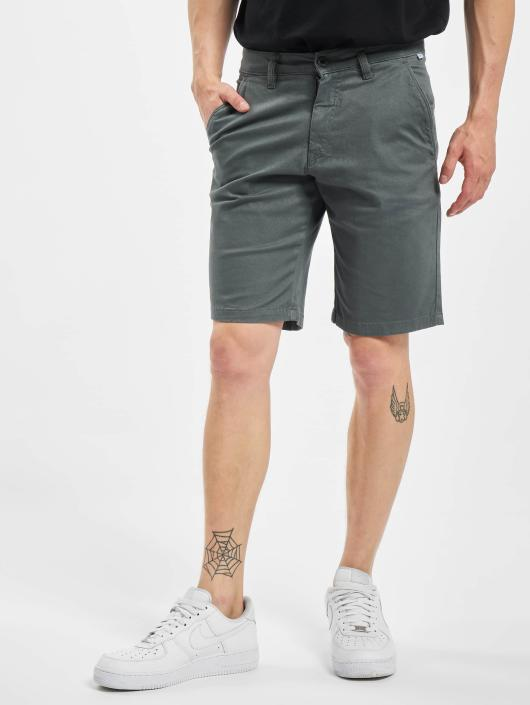 Reell Jeans shorts Flex Grip Chino grijs