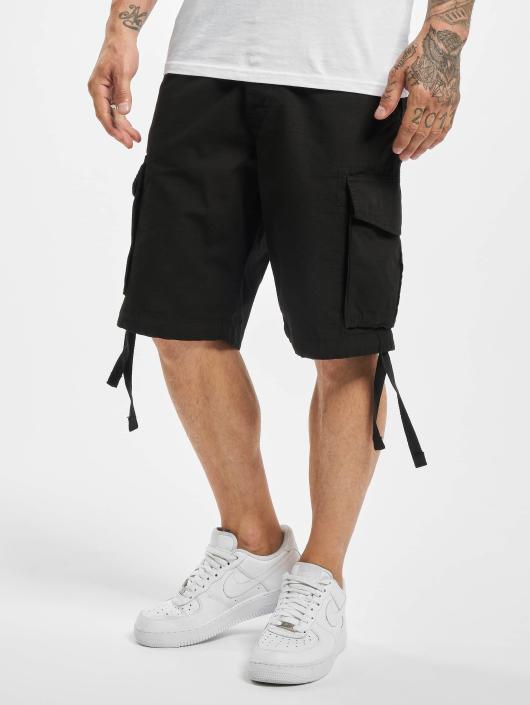 Reell Jeans Shorts New schwarz