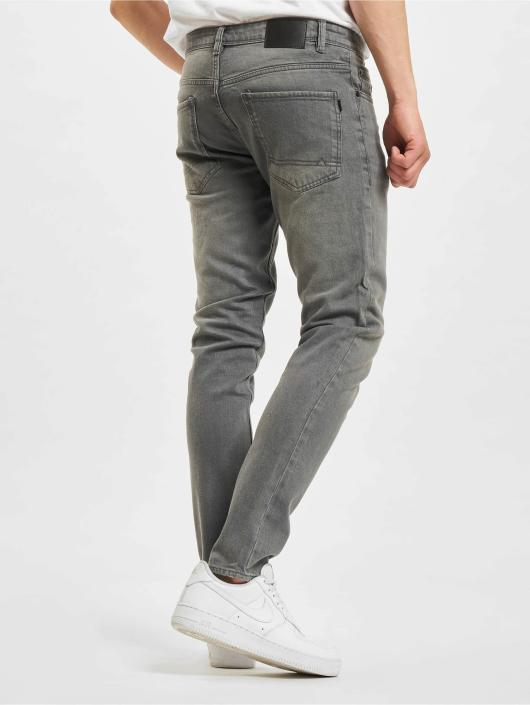Reell Jeans Skinny Jeans Spider grey