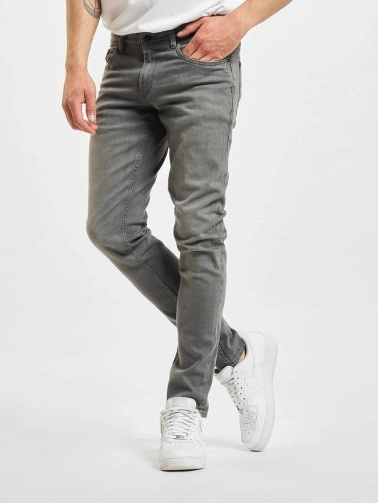 Reell Jeans Skinny Jeans Spider szary