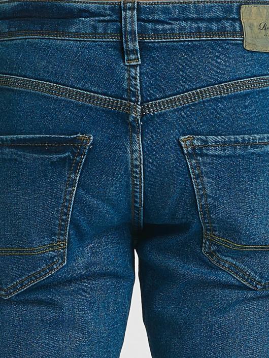 Reell Jeans Slim Fit Jeans Nova II modrá