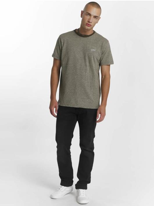 Reell Jeans Slim Fit Jeans Nova II nero