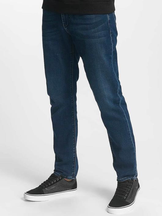 Reell Jeans Spodnie do joggingu Jogger niebieski