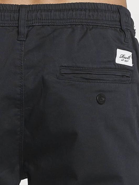 Reell Jeans Spodnie do joggingu Reflex II niebieski