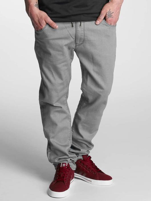Reell Jeans Spodnie do joggingu Jogger szary