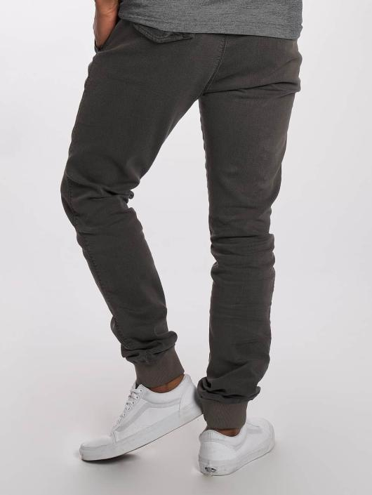 Reell Jeans Spodnie do joggingu Reflex szary