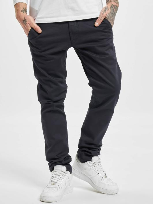 Reell Jeans Spodnie wizytowe Flex Tapered niebieski