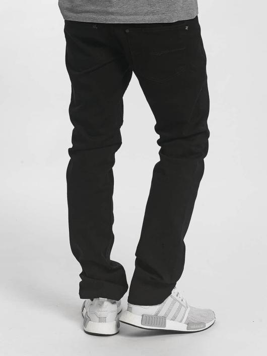 Reell Jeans Straight Fit Jeans Trigger 2 čern