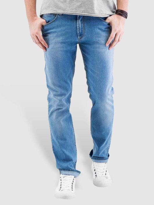 Reell Jeans Straight Fit Jeans Nova II blau
