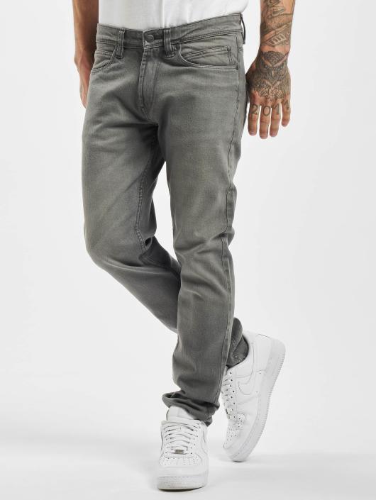 Reell Jeans Straight Fit Jeans Nova II grau