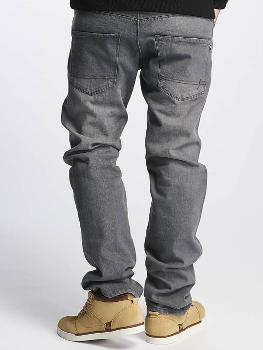 Reell Jeans Straight Fit Jeans Razor grau