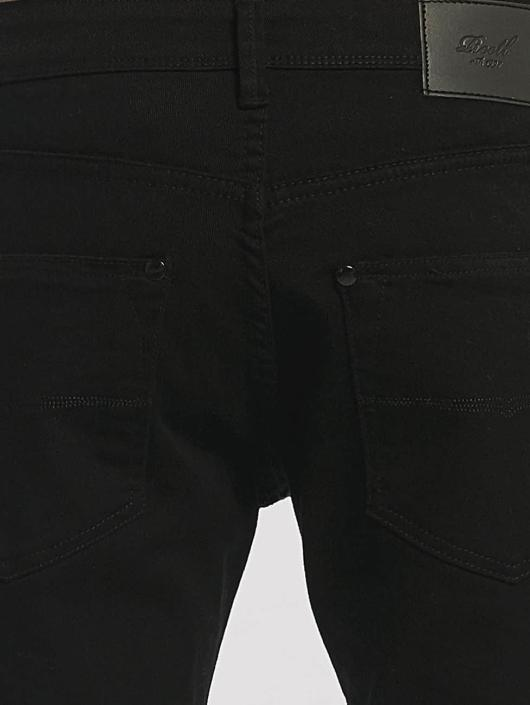 Reell Jeans Straight Fit Jeans Trigger 2 sort