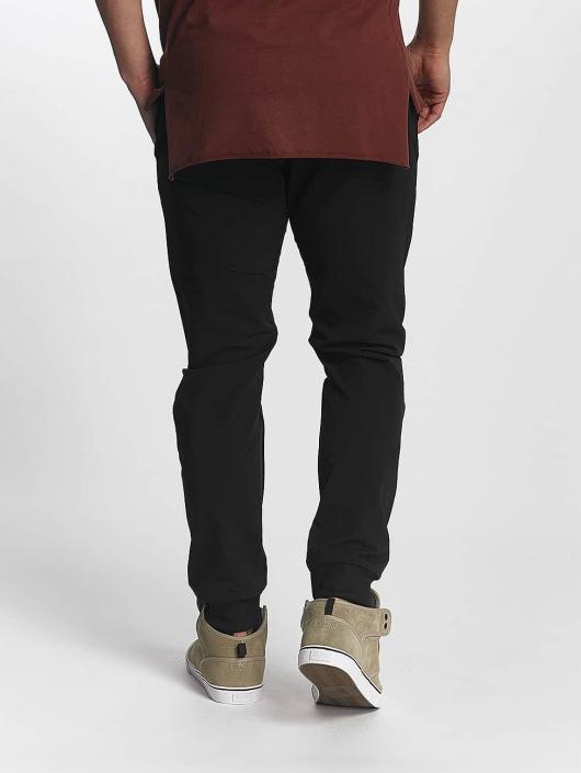 Reell Jeans tepláky Flow Tech èierna