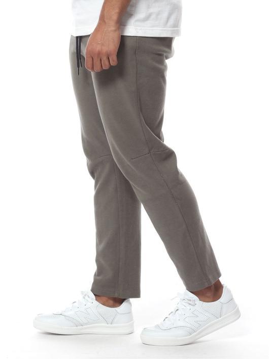 Reell Jeans tepláky  zelená